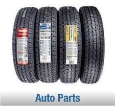 About Auto Parts