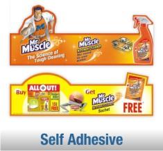 Catalogue of Self Adhesive